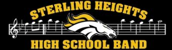 Sterling Heights High School Bands